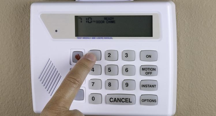 choisir son alarme maison