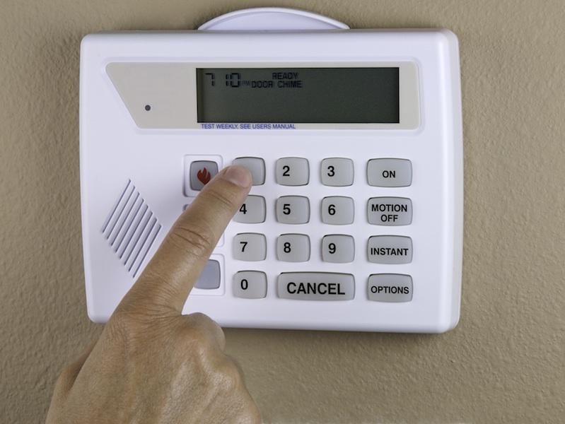 Comment bien choisir son alarme maison for Alarme maison que choisir