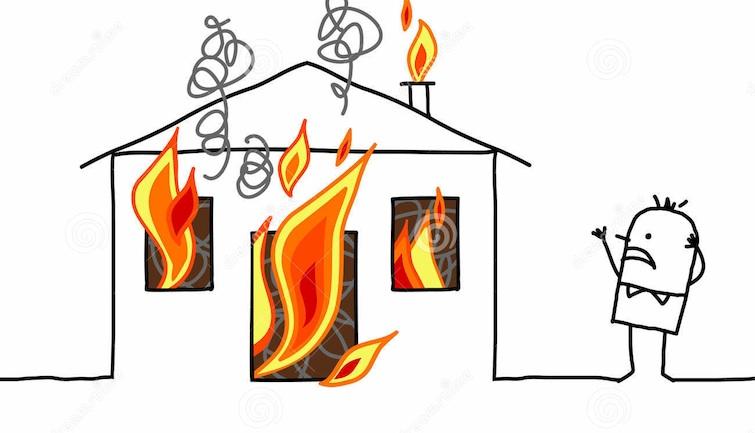 détecteurs de fumée originaux