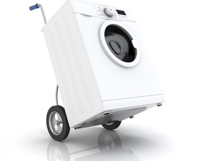d m nager une machine laver linge ou vaisselle comment proc der. Black Bedroom Furniture Sets. Home Design Ideas