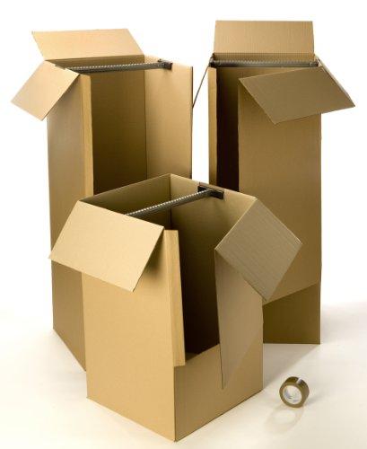 Kit cartons d m nagement - Cartons de demenagement gratuit ...
