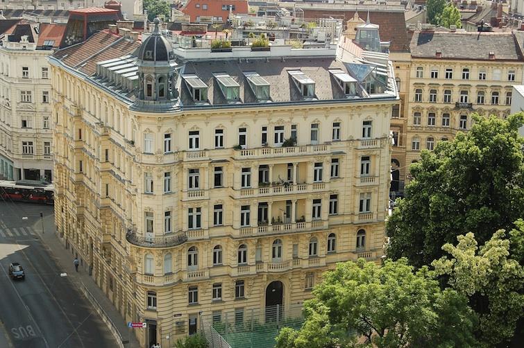 top 10 des villes européennes