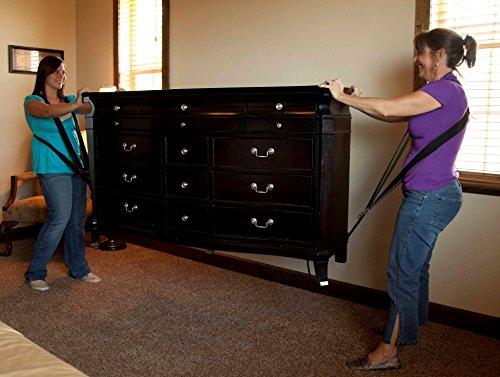 sangle de levage 7 6 cm x 3 6 m maxi 360 kg 2 personnes. Black Bedroom Furniture Sets. Home Design Ideas