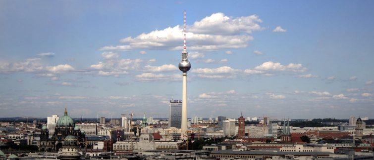 s'installer à Berlin