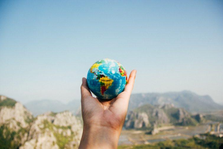 Reexpedition courier et déménagement international